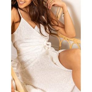 Adoptez un look bohème avec les robes AGATHE et ANNONCIADE ☀️